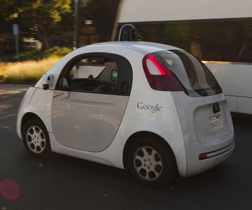 Google offering $20 per hour to ride in self-driving cars