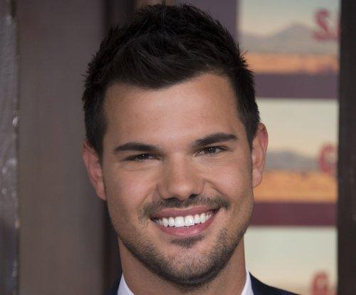 Taylor Lautner cast in 'Scream Queens' Season 2