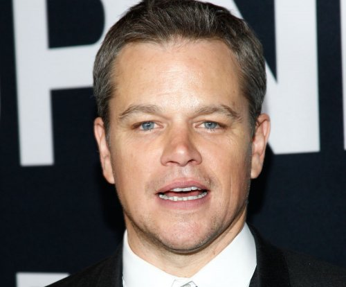 Matt Damon's 'Jason Bourne' tops the North American box office with $60M