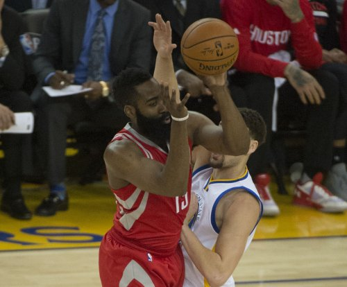 James Harden, Houston Rockets agree on record contract extension