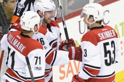 "NHL notebook: Carolina Hurricanes ""close"" to being sold"
