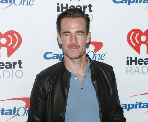 James Van Der Beek says he was sexually assaulted by 'older, powerful men'