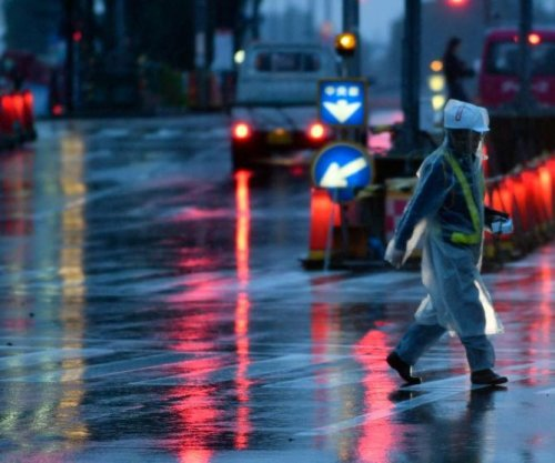 5 dead after Typhoon Lan hits Japan
