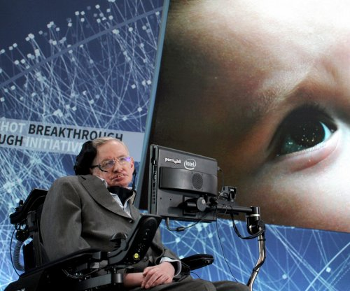 Stephen Hawking warns AI could 'develop will of its own' to destroy humanity