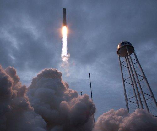 Orbital ATK confirms Antares rocket launch: 'We have liftoff'
