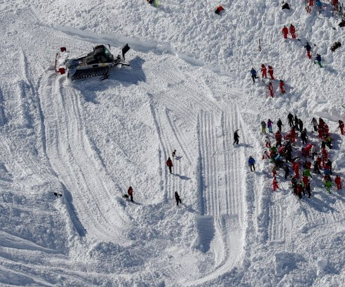 Father, daughter killed in avalanche in French Alps