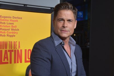 Rob Lowe to host Fox's 'Mental Samurai'