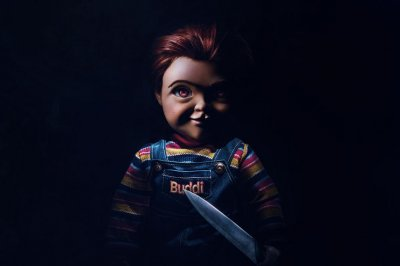 Mark Hamill shares first full pic of Chucky from 'Child's Play' redo