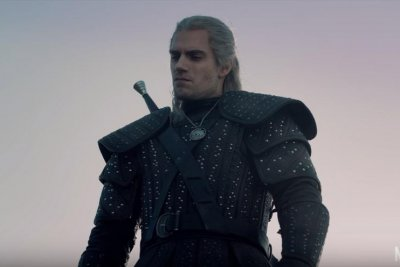 'The Witcher': Ciri searches for Geralt in final trailer
