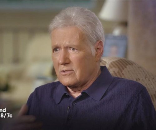 Alex Trebek says he's rehearsed 'Jeopardy' goodbye
