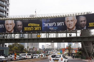 Netanyahu, Gantz re-engage to broker emergency unity gov't in Israel