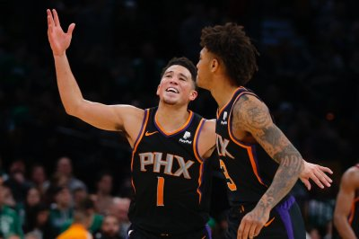 Warriors' Draymond Green fined $50K for saying Devin Booker should leave Suns