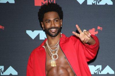 Big Sean's 'Detroit 2' tops the U.S. album chart