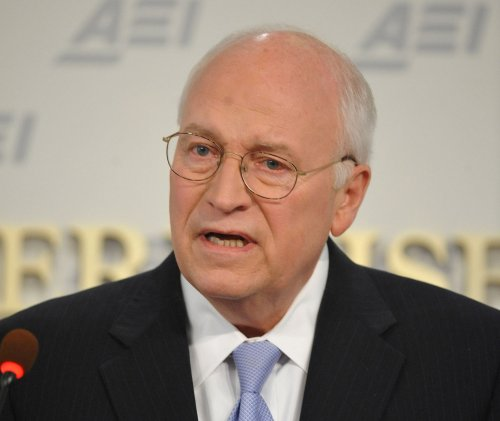 Judge: Publish FBI interview with Cheney