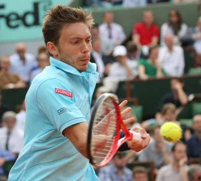 Second title has Mahut up 52 places in rankings
