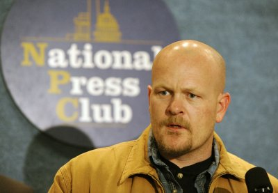 'Joe the Plumber' eyes congressional race
