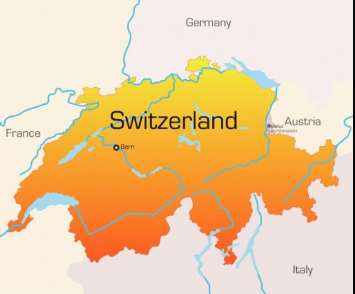 Switzerland tops 2015 World Happiness Report