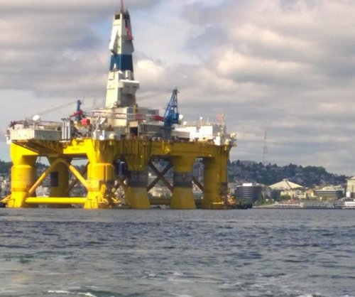 Shell facing stiff Seattle opposition