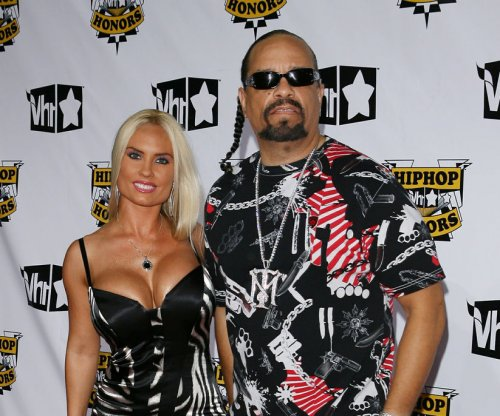 Ice-T, wife Coco reportedly expecting first child together