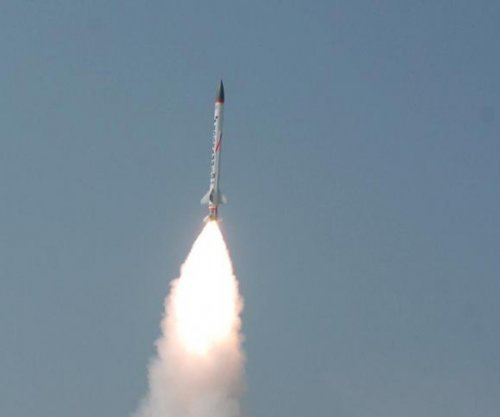 India test fires Advanced Air Defense missile
