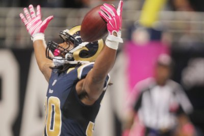 Todd Gurley, Aaron Donald drive St. Louis Rams to victory