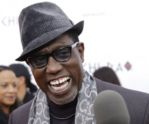 Wesley Snipes joins WWE Studios in multi-picture deal