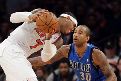 Cleveland Cavaliers waive G/F Dahntay Jones