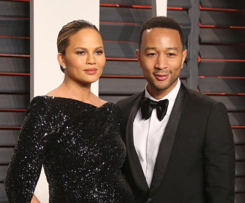 John Legend on daughter Luna: She's a 'wonderful little girl'
