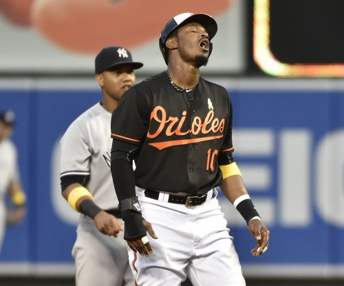 "Baltimore Orioles' Adam Jones: ""Baseball is a white man's sport"""