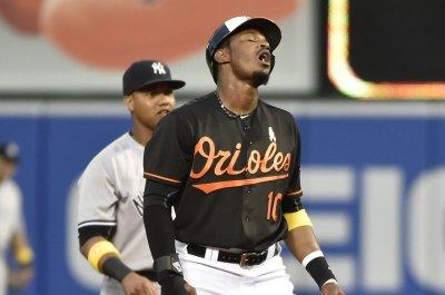 "Baltimore Orioles' Adam Jones: ""Baseball is a white man's sport"""