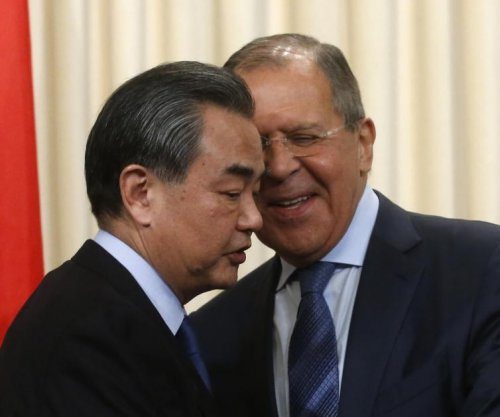 Russia, China: THAAD was deployed in South Korea under pretext