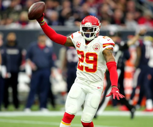 Eric Berry, other missing veterans report for Kansas City Chiefs minicamp