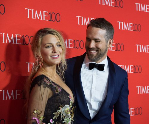 Blake Lively teases Ryan Reynolds on his 41st birthday