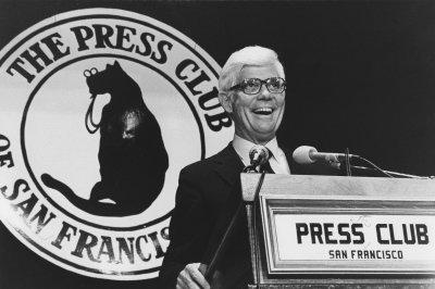 Former Rep. John Anderson dies at 95