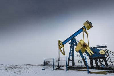Russia's Gazprom Neft makes new oil find