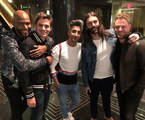 'Queer Eye' Season 2 to premiere on Netflix in June