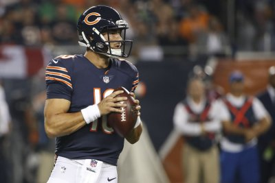 Bears take three-game hot streak into game vs. Dolphins