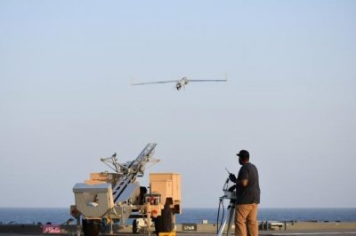 Special Operations Command awards Insitu $18M for continued drone operations
