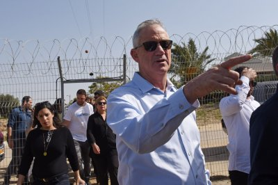 Targeted killings of Hamas leaders will resume if needed, says Israeli prime minister candidate Gantz