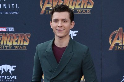 Tom Holland reunites with Robert Downey Jr.: 'We did it Mr. Stark!'