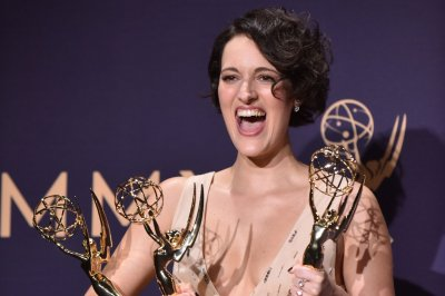 Phoebe Waller-Bridge scores 3 Emmys; 'Marvelous,' 'Thrones' win big