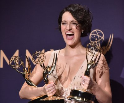 Phoebe Waller-Bridges wins two Emmys; 'Marvelous' stars also score prizes