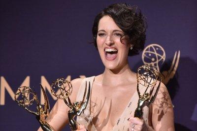 'Marvelous' co-stars Tony Shalhoub, Alex Borstein are early Emmy winners