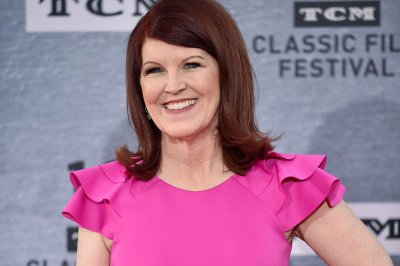 Kate Flannery gets the boot on 'Dancing with the Stars'