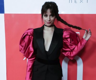 Camila Cabello releases new song 'Living Proof'