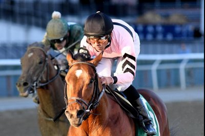 Jolie Olimpica, Magic Star post impressing wins in weekend horse racing