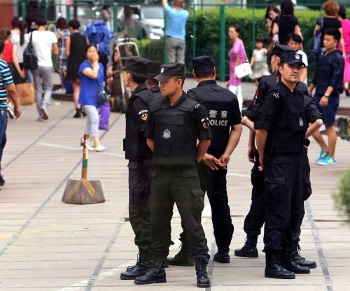 British lawmakers declare genocide in China's Xinjiang region