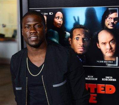 Kevin Hart, Josh Gad to star in 'Wedding Ringer'