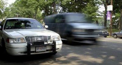 U.S. seeks to track license plate locations