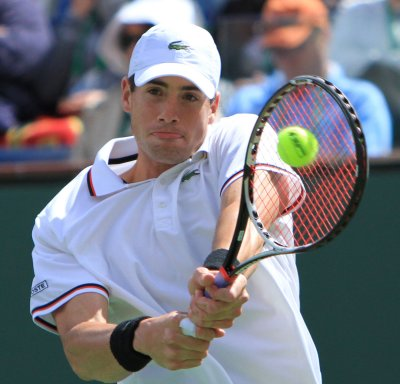 Isner among early winners in Rome